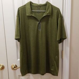 St. John's Bay polo shirt sz XL
